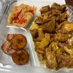 curry goat jamaican cuisine fredericksburg virginia